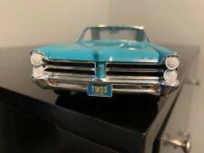 amt built model 1965 Pontiac
