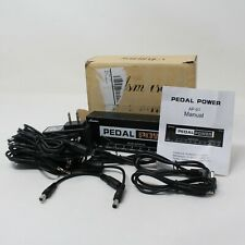 Guitar Pedal Power Supply 10 Isolated Dc Output for 9V/12V/18V Guitar Bass