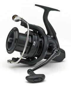 Daiwa Windcast 5500 QDA / Quick Drag Big Pit Carp Fishing Reel
