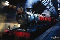 Harry Potter - Hogwarts Express Train POSTER 61x91cm NEW