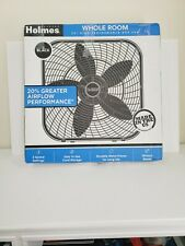 "Holmes 20"" Whole Room Fan"