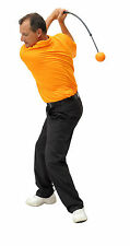 "Orange Whip Trainer Full Size- #1 Golf Training Aid 47.5"" - Free Shipping!"