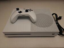 Microsoft Xbox One S 500GB White Console - 1681