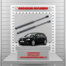 2 MOLLE A GAS BAGAGLIAIO VW GOLF VI 1.6 TDI 77KW 105CV 2010 -> | MG36313