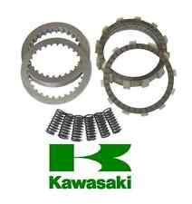 2004 - 2005 ZX10R NINJA ZX 10 R OEM KAWASAKI FACTORY CLUTCH KIT PLATES & SPRINGS
