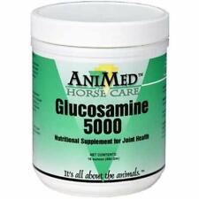 """Horse Vitamins & Minerals Glucosamine 5000 Supplement, 16 Oz Garden """" Outdoor"""