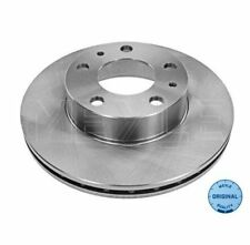 MEYLE Brake Disc MEYLE-ORIGINAL Quality 215 521 0004