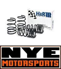 H&R Sport Lowering Springs 2004-2007 Subaru Impreza WRX & STi 1.4F/1.3R Limited