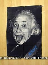 Bandiere BANDIERA Albert Einstein - 73 x 107 cm