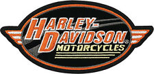HARLEY DAVIDSON Bike Show embroidered 5 inch Patch HARLEY PATCH