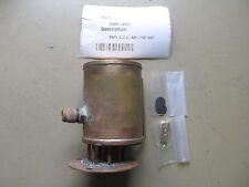 HydroTherm HydroPulse MultiPulse Pulse boiler BM-6003 Gas Cushion Chamber, GCC