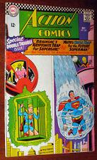 Action Comics #339 Superman Supergirl
