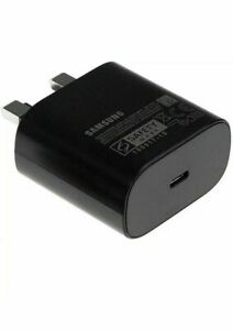 New GENUINE SAMSUNG SUPPER FAST CHARGER Type C To C For Note 10 S20 ,S21