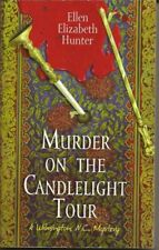 Murder on the Candlelight Tour (A Wilmington, N.C.