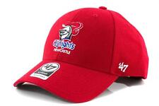 Newcastle Knights Supporters Hat MVP Cap From 47 Brand Baseball Cap