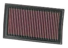 Filtre a Air Sport K&N 332927 (KN 33-2927) RENAULT CLIO III 1.6 16V GT 128 CH