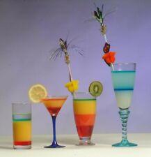 Dream cocktail : appareil de cocktail à étages
