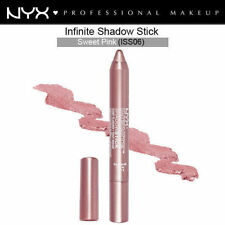 NYX Pink Waterproof Eye Makeup