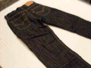 Levi Strauss & Co. 514 Red Tag Straight Leg Jeans size 12 Reg 26W x 26L