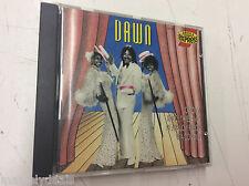 Dawn - Ariola Express UK Import  (CD, 1989, Ariola Express) Testing! Works!