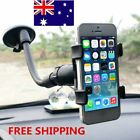 360° Rotation Car Mount Holder Windshield Bracket Holder For Iphone Samsung P1