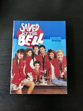 SAVED BY THE BELL DVD SEASONS 3 & 4 BRAND NEW Sealed