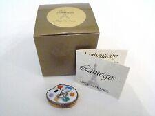 Limoges Box - Artist Paint Box