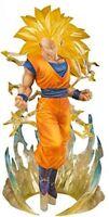 Bandai Tamashii Nations 'Dragon Ball Z' Figuarts Zero Super Saiyan 3 Son Goku