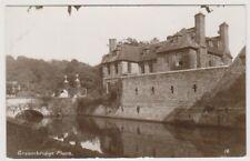 Kent Carte Postale - Groomsbridge Placer - (A1127)