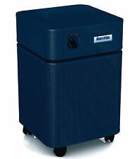 Austin Air Systems - BEDROOM MACHINE - Air Purifier - MidNight Blue # HM402