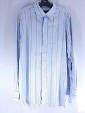 Greg Norman Men Button Down Shirt Size Large