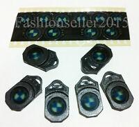 Customized LOGO Films Slide Cards for Car LED Logo Projector Shadow Laser Lights