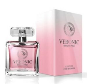 Veronic Vs Versace Bright Crystal