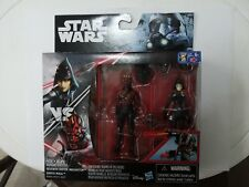 Star Wars Rebels - 3.75 inch Scale Seventh Sister Inquisitor & Darth Maul 2-pack