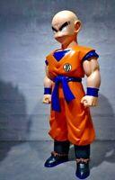 Krillin Super Saiyan Dragon Ball Z life size custom statue Finet goku