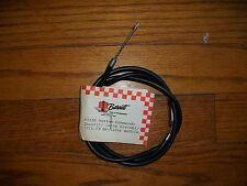 NOS Barnett Norton Throttle Cable Assembly Commando 71-73 hi-Rider  Models 1452
