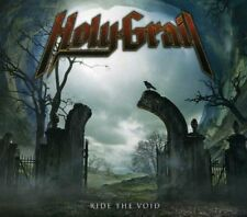 Holy Grail - Ride The Void [CD]