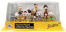 Disney DuckTales Exclusive 7 Piece PVC Figure Set