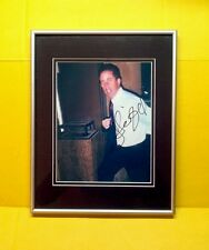 """Jerry Seinfeld"" signed photo-ultra-rare!!!"