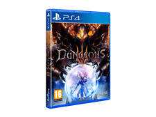 PS4 Dungeons 3