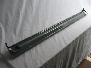 """VW Volkswagen """"THING"""" Part #181871501 CONVERTIBLE TOP HEADER BOW"""