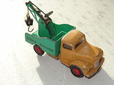 dinky COMMER BREAKDOWN TRUCK ' DINKY SERVICE ' - 25X 430