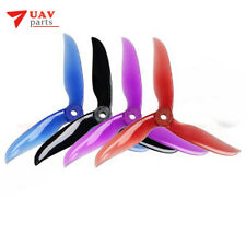 8 pair DALPROP CYCLONE T5040C 5in 3Blade propeller for Drone Quadcopter