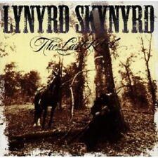 LYNYRD SKYNYRD - THE LAST REBEL CD POP 10 TRACKS NEW!
