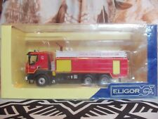 Renault Kerax cabine profonde CCGC Gallin Pompiers ELIGOR 1/43