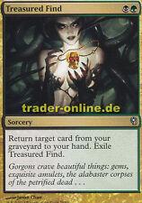 2x Treasured Find (Geschätzter Fund) Jace vs. Vraska Magic