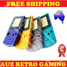 Replacement Hardcase Housing For Nintendo GameBoy Color Console Case Shell