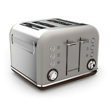 Morphy Richards Pebble 4 Slice Toaster - 242102