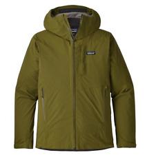 $199NWT Patagonia Mens Rainshadow StretchJacket BRAND NEW Large L Green H2NOProf
