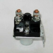Land Rover Series 2A 3 Petrol Starter Solenoid Bearmach 13H5952, RTC446, RTC461